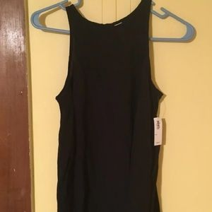 New Old Navy Black Shirt Size Small